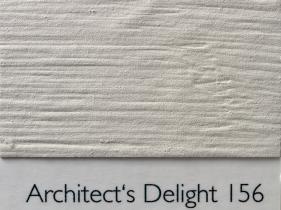 Anna von Mangoldt - Farbkarte Architect´s Delight 156