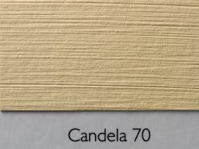 Anna von Mangold Farben - Farbkarten Candela 70