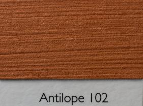 Anna von Mangold Farben - Farbkarten Apricot