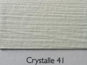 Anna von Mangoldt - Farbekarte Crystalle 41