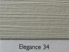 Anna von Mangoldt - Farbekarte Elegance 34