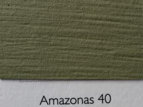 Anna von Mangoldt - Farbekarte Amazonas