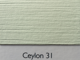 Anna von Mangoldt - Farben Ceylon