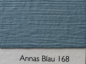 Anna von Mangoldt Farben - Annas Blau