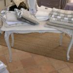 alte Möbel aufarbeiten - Tische und Stühle