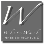 White Wash Logo