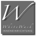White Wash Logo